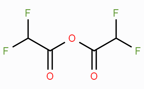 CAS No. 401-67-2, Difluoroacetic anhydride