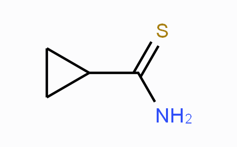 DY21067 | 20295-34-5 | Cyclopropanecarbothioamide