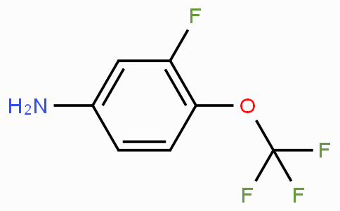 DY21138 | 1017779-69-9 | 3-Fluoro-4-(trifluoromethoxy)aniline