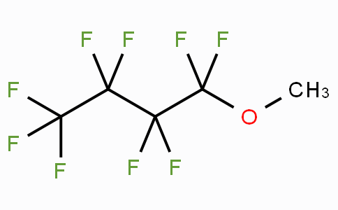 DY21139 | 163702-07-6 | Methyl nonafluorobutyl ether
