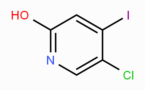 MC21156 | 1125410-07-2 | 5-Chloro-2-hydroxy-4-Iodopyridine