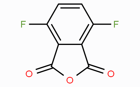 DY21165 | 652-40-4 | 3,6-Difluorophthalic anhydride
