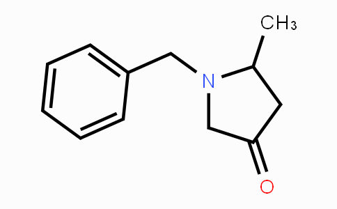 DY33311 | 23770-07-2 | 1-Benzyl-5-methylpyrrolidin-3-one