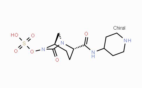 MC34549 | 1174018-99-5 | Relebactam