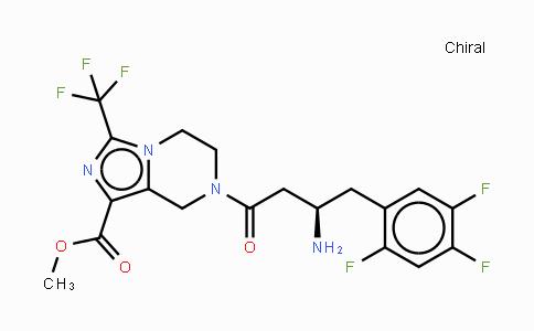 MC34552 | 1174122-54-3 | Retagliptin