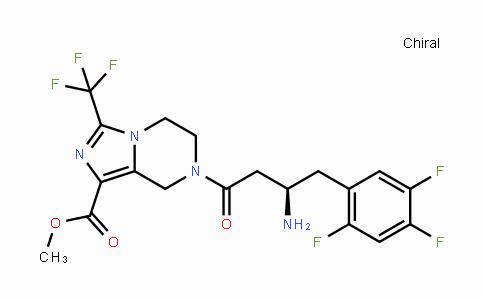 1256756-88-3 | Retagliptin Phosphate