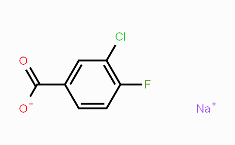 MC40342 | 1421761-18-3 | Sodium 3-chloro-4-fluorobenzoate