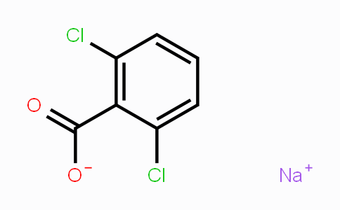 MC40345 | 10007-84-8 | Sodium 2,6-dichlorobenzoate