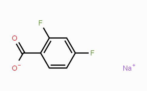 MC40347 | 1765-08-8 | Sodium 2,4-difluorobenzoate