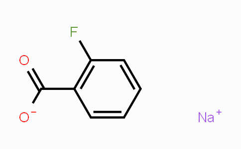 490-97-1 | Sodium 2-fluorobenzoate