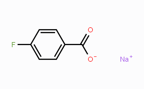 499-90-1 | Sodium 4-fluorobenzoate
