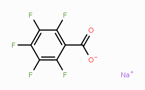 4830-57-3 | Sodium 2,3,4,5,6-pentafluorobenzoate