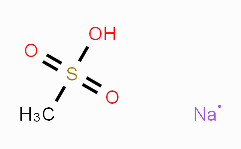 MC40426 | 2386-57-4 | Sodium methanesulfonicacid