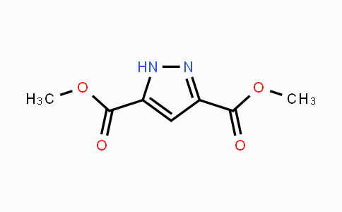 MC41674 | 4077-76-3 | Dimethyl pyrazole-3,5-dicarboxylate