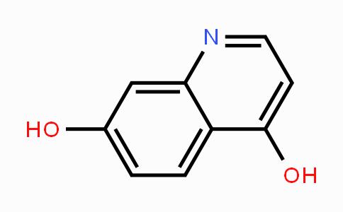 MC425086 | 955938-89-3 | quinoline-4,7-diol