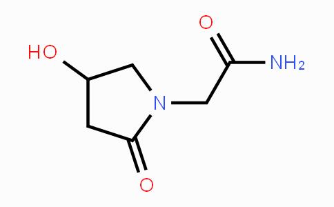 DY425160 | 62613-82-5 | オキシラセタム