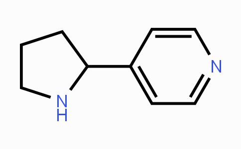 DY425217   128562-25-4   4-(2-Pyrrolidinyl)pyridine
