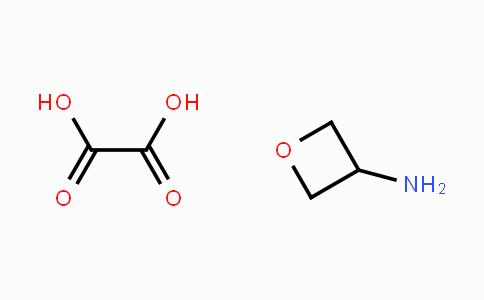 DY425345 | 1193389-20-6 | Oxetan-3-amine oxalate