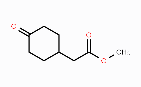 66405-41-2 | Methyl 2-(4-oxocyclohexyl)acetate