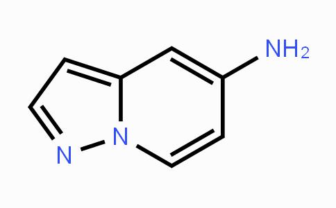 MC425560 | 1101120-37-9 | 吡唑并[1,5-a]吡啶-5-胺