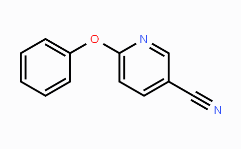 DY425710   99902-72-4   6-Phenoxypyridine-3-carbonitrile