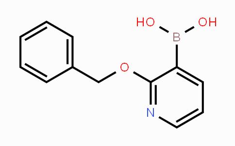 DY425715   1072952-41-0   (2-(Benzyloxy)pyridin-3-yl)boronic acid