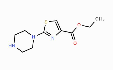 DY425729   104481-24-5   Ethyl 2-piperazin-1-yl-thiazole-4-carboxylate