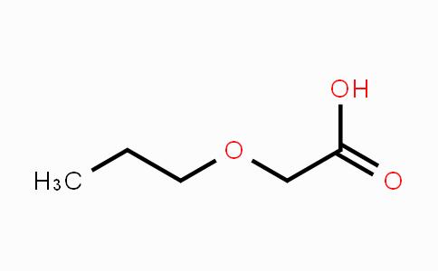 DY425744   54497-00-6   2-Propoxyacetic acid