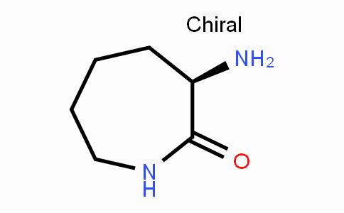 DY425745   28957-33-7   (3R)-3-Aminoazepan-2-one