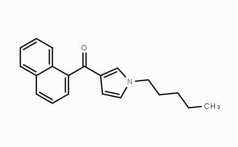 DY425762 | 162934-73-8 | Naphthalen-1-yl(1-pentyl-1H-pyrrol-3-yl)methanone