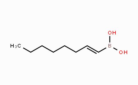DY425764 | 42599-16-6 | [(E)-Oct-1-enyl]boronic acid