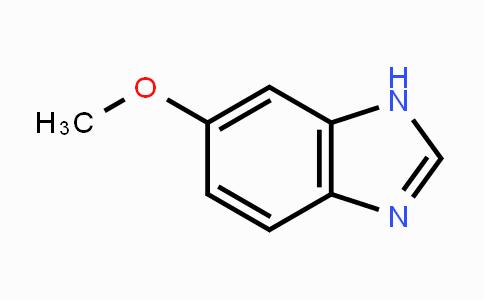 DY425785 | 4887-80-3 | 5-Methoxybenzimidazole