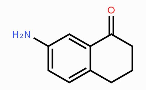 DY425786 | 22009-40-1 | 7-Amino-3,4-dihydro-2H-naphthalen-1-one