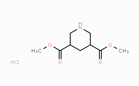 1211510-61-0 | dimethyl piperidine-3,5-dicarboxylate hydrochloride