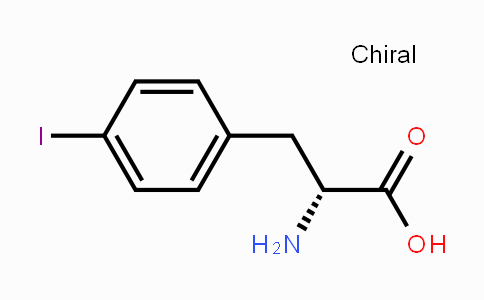 MC426012 | 62561-75-5 | 4-Iodo-D-Phenylalanine