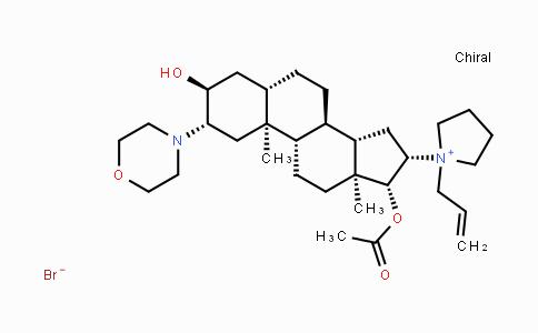 MC426071 | 119302-91-9 | Rocuronium bromide