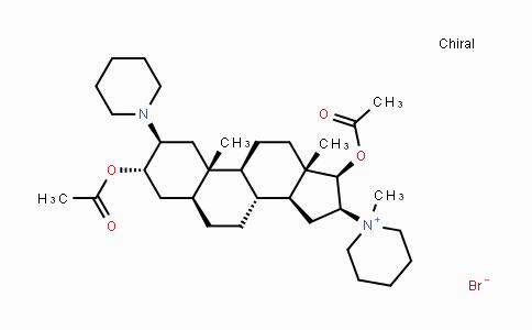 MC426073 | 50700-72-6 | 维库溴铵