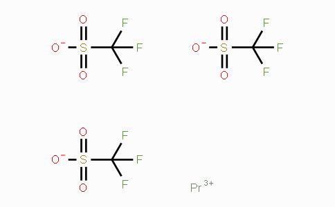 MC426087 | 52093-27-3 | 三氟甲磺酸镨