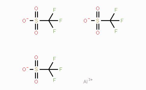 MC426106 | 74974-61-1 | 三氟甲磺酸铝