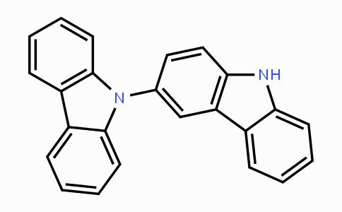 MC426134 | 18628-07-4 | 3-(9H-Carbazole-9-yl)-9H-carbazole