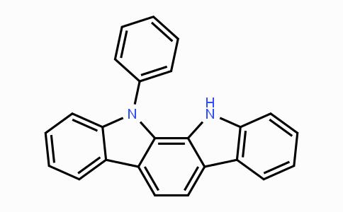 11-Phenyl-11,12-dihydroindolo[2,3-a]carbazole