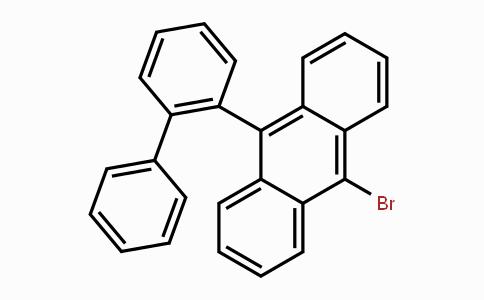 400607-16-1 | 9-[1,1-联苯]-2-基-10-溴蒽