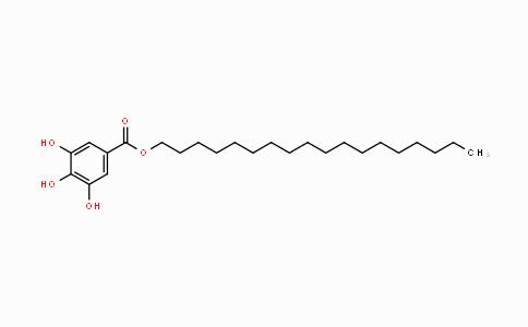 10361-12-3 | 没食子酸十八酯