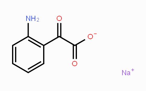MC427207 | 17617-34-4 | SODIUM 2-(2-AMINOPHENYL)-2-OXOACETATE
