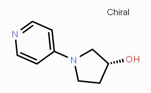 DY427213   181959-78-4   (R)-1-(PYRIDIN-4-YL)PYRROLIDIN-3-OL