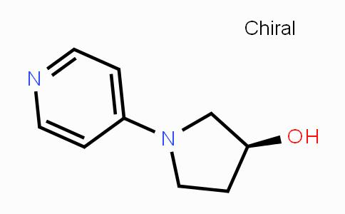 DY427233   194668-44-5   (S)-1-(PYRIDIN-4-YL)PYRROLIDIN-3-OL