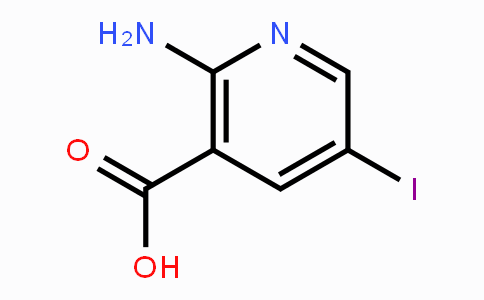 54400-30-5 | 2-AMINO-5-IODONICOTINIC ACID