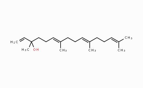 68931-30-6 | ゲラニル-リナロール (異性体混合物)