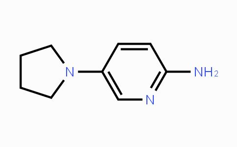 DY427575   937623-38-6   5-(PYRROLIDIN-1-YL)PYRIDIN-2-AMINE