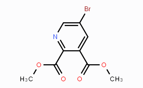 MC427599 | 98555-51-2 | Dimethyl 5-Bromopyridine-2,3-dicarboxylate